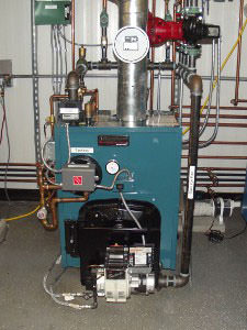 Oil Heating Systems In Virginia Oil Boilers Furnace